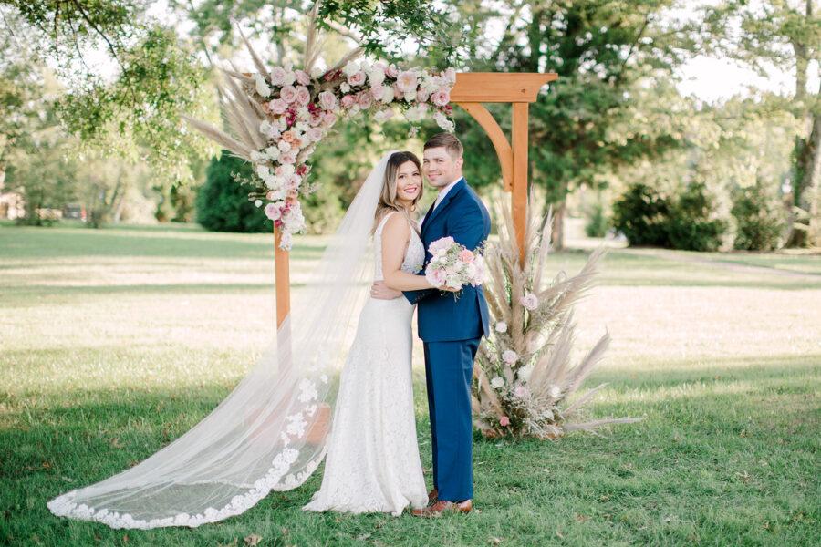 Echoes of Eden Wedding Flowers | Nashville Bride Guide