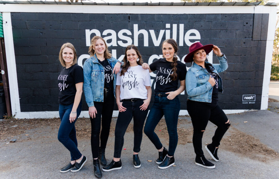 Nash Bash Experiences | Nashville Bride Guide