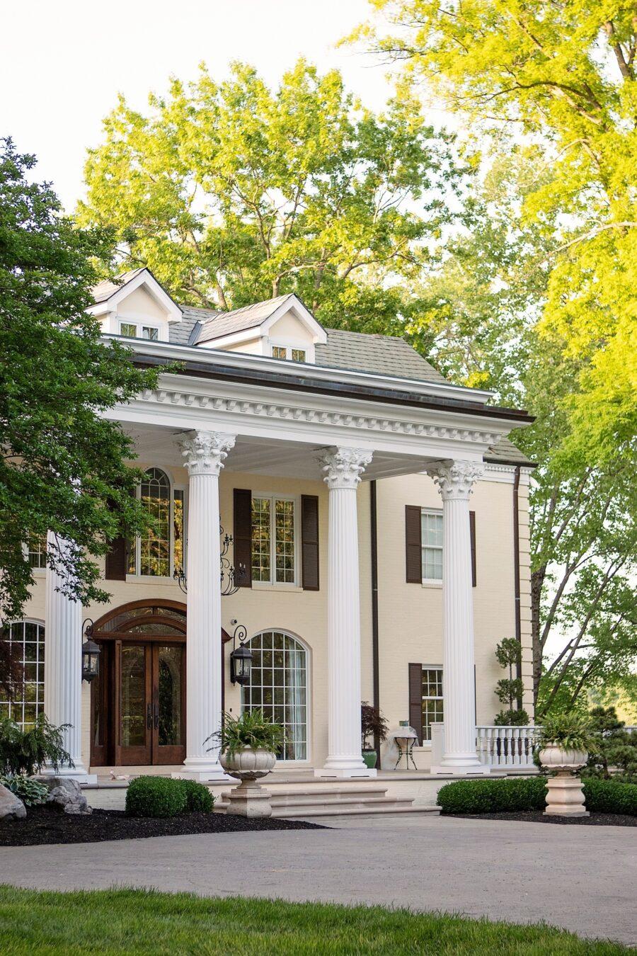 The Estate at Cherokee Dock Nashville