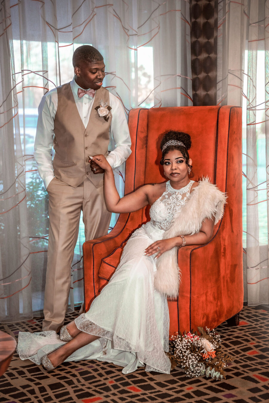 Eclectic Rustic wedding inspiration by My Joyful Event | Nashville Bride Guide