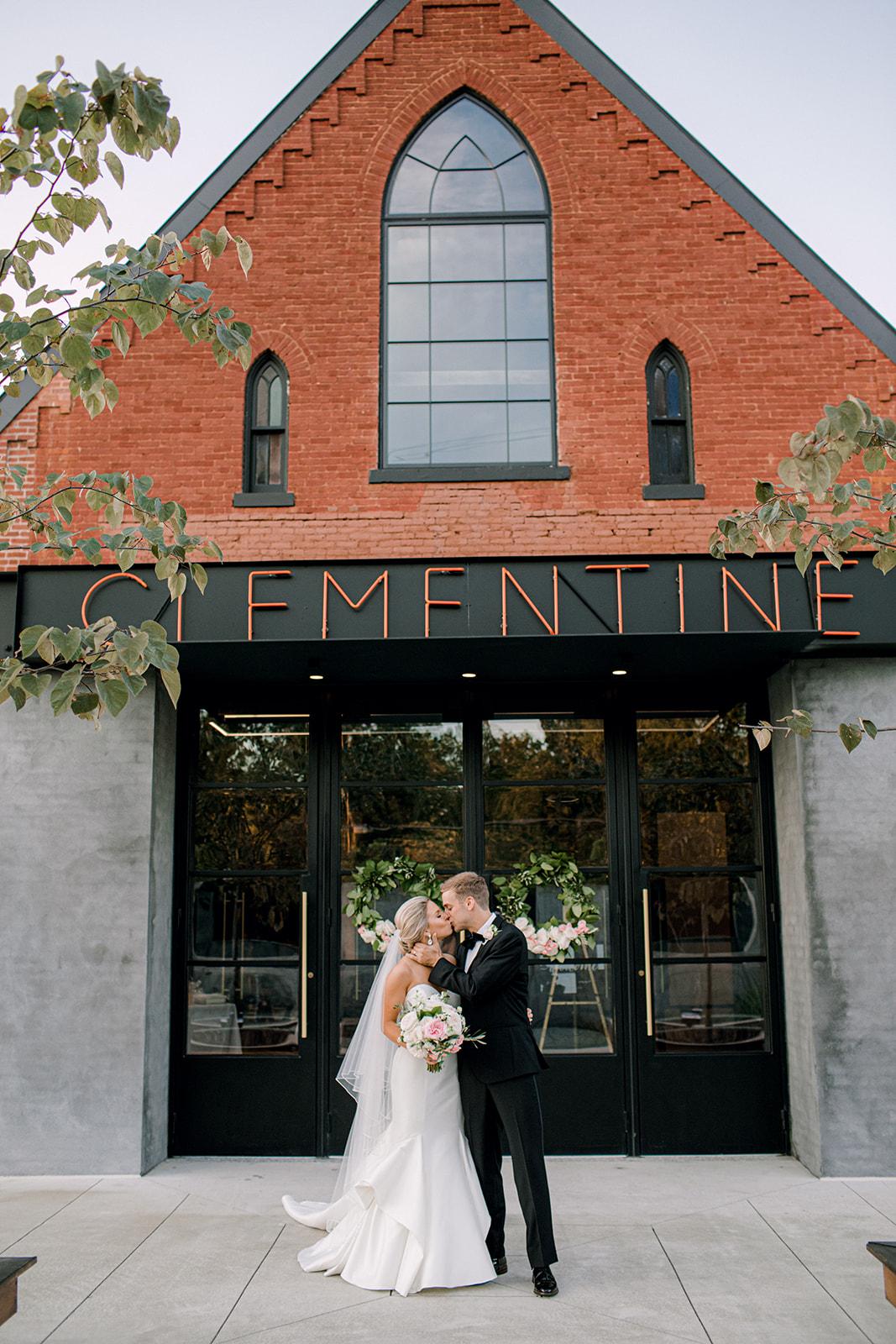 Clementine Nashville wedding photography