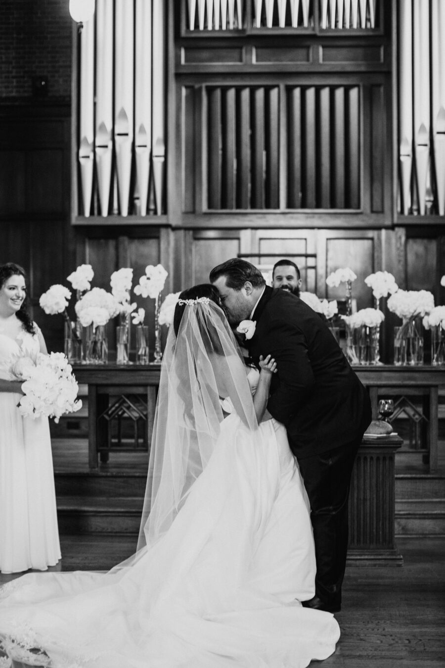 The Bell Tower wedding ceremony | Nashville Bride Guide