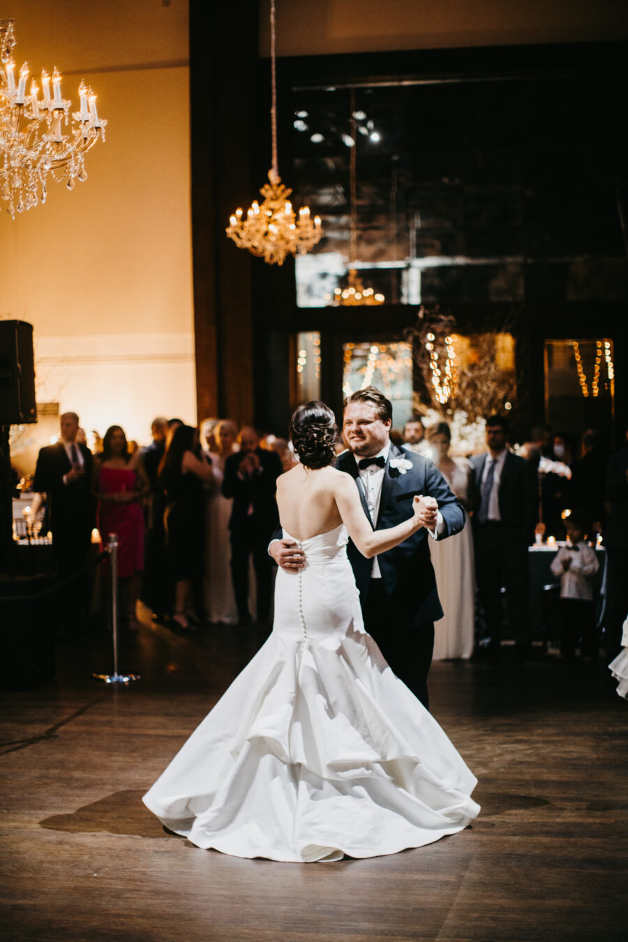 Wedding first dance | Nashville Bride Guide