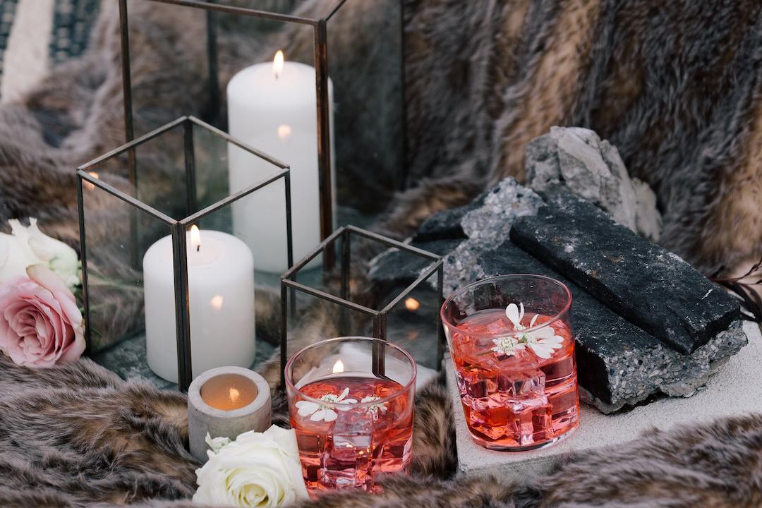 Bar Magnolia wedding drink inspiration | Nashville Bride Guide