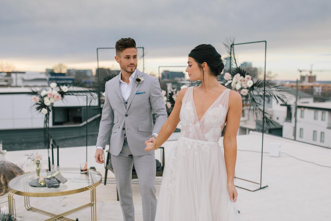 Chelsea Rochelle Photography | Nashville Bride Guide