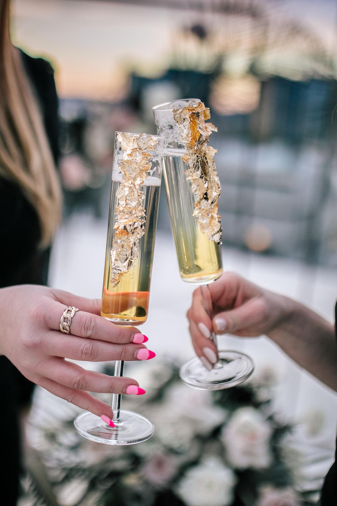 Bar Magnolia wedding drink ideas | Nashville Bride Guide
