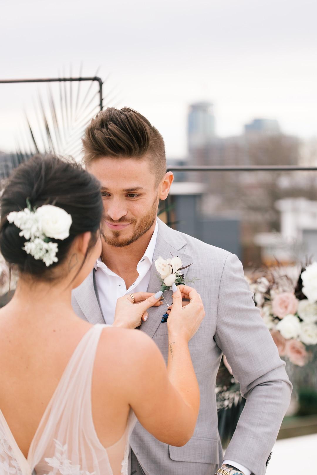 The Florista Nashville wedding flowers | Nashville Bride Guide