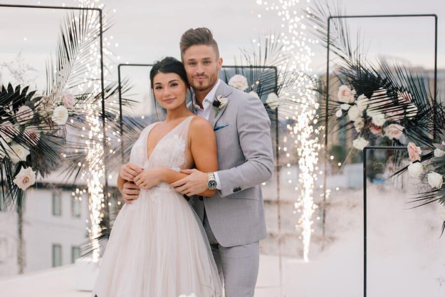 DJ Who Lighting & Accessories | Nashville Bride Guide