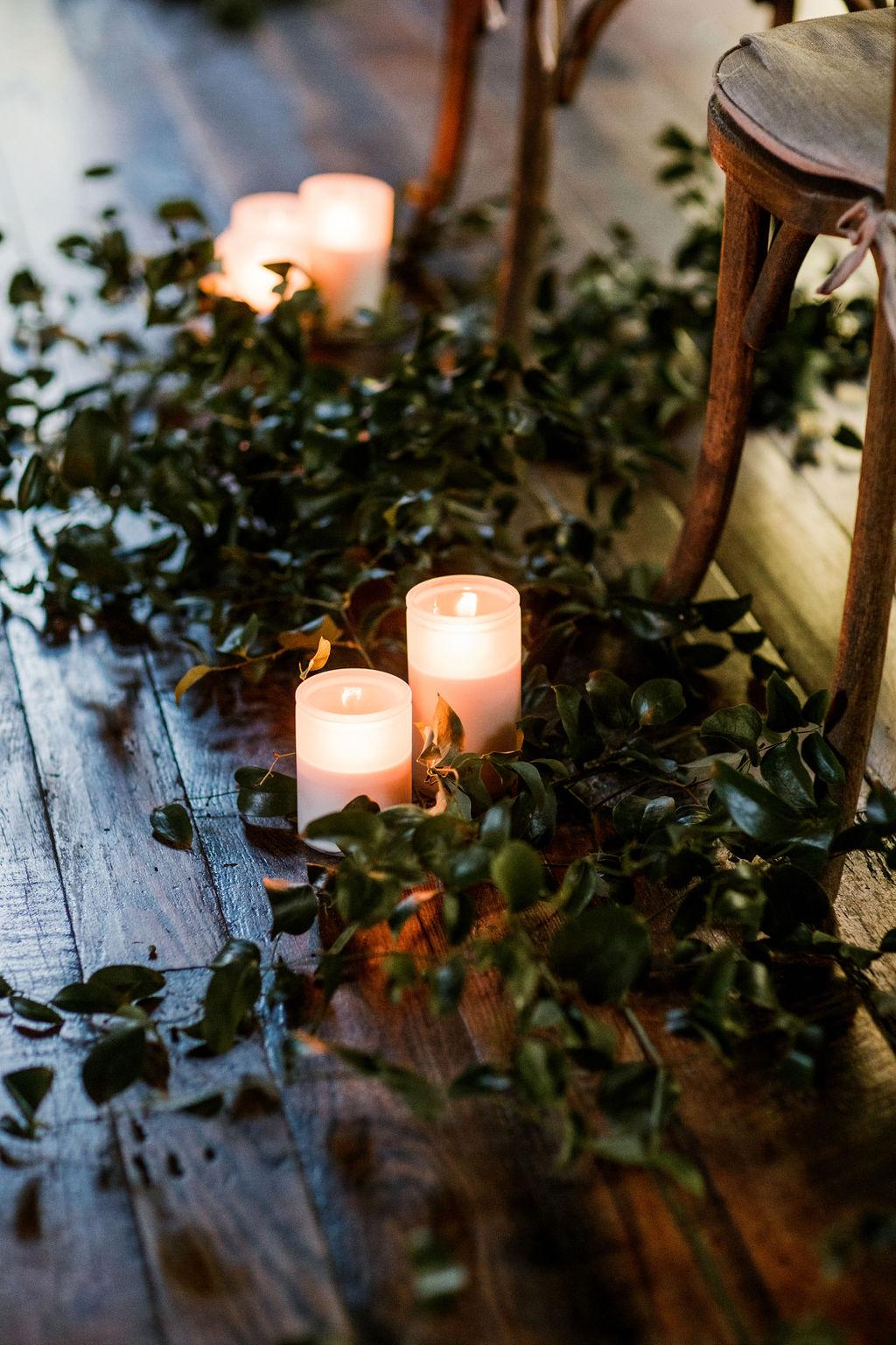 Sunday wedding ceremony at The Cordelle | Nashville Bride Guide