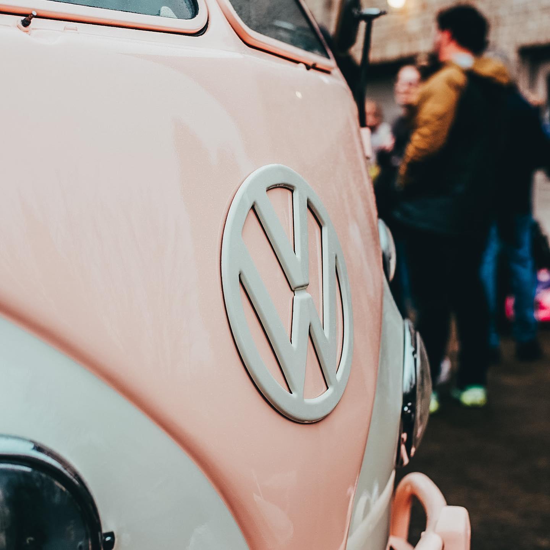 Tap Truck Nashville's New VW Bus | Mobile Beverage Bar | Nashville Bride Guide