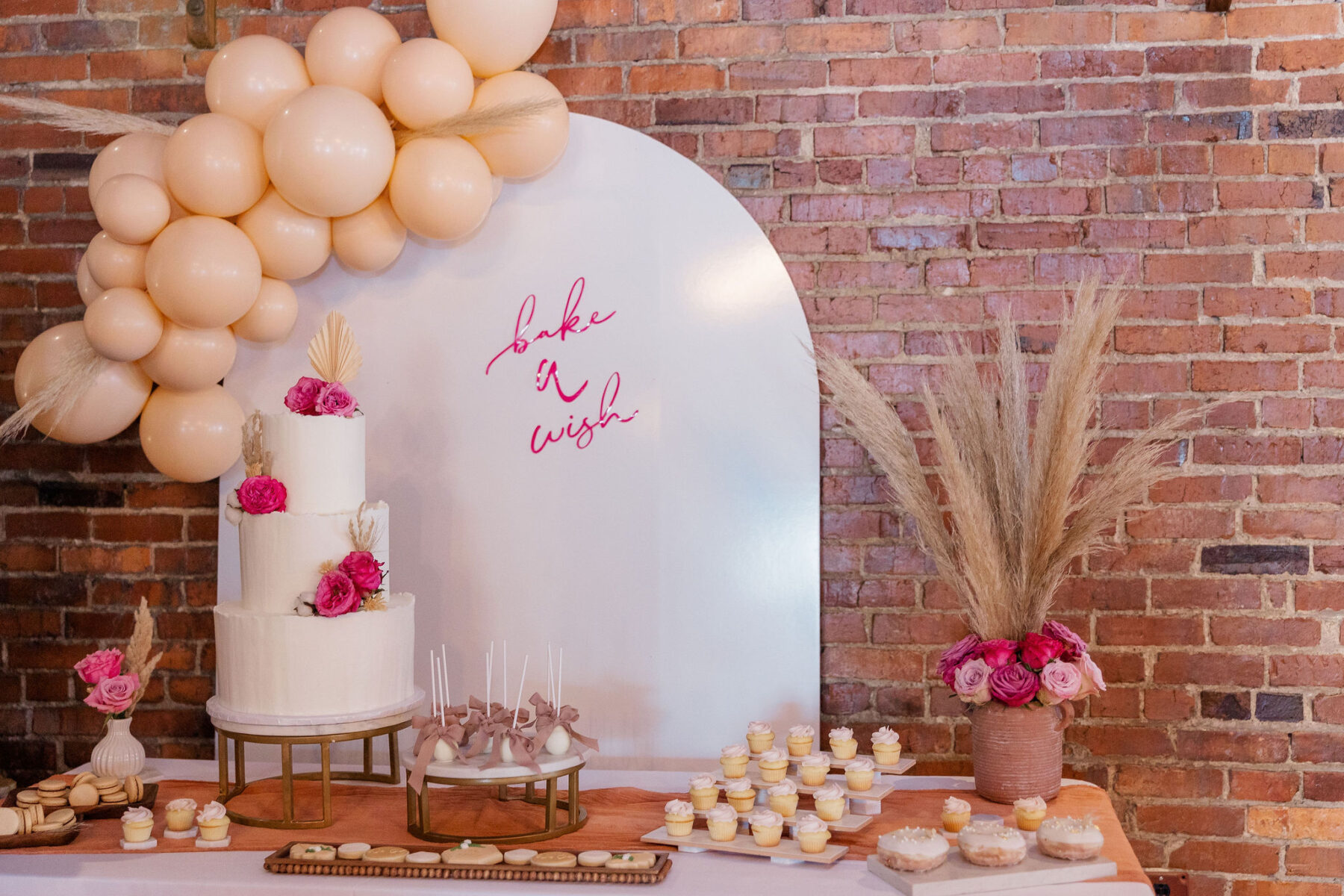 Big Fake Wedding Nashville   Mandy Hart Photography