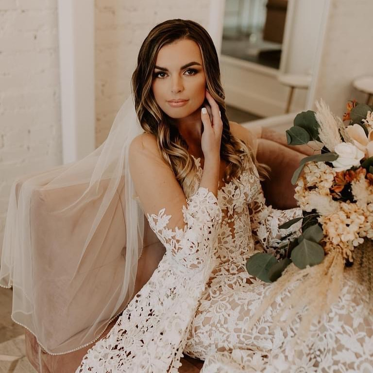 Find Your Dream Wedding Dress at Couture by Tess Bridal