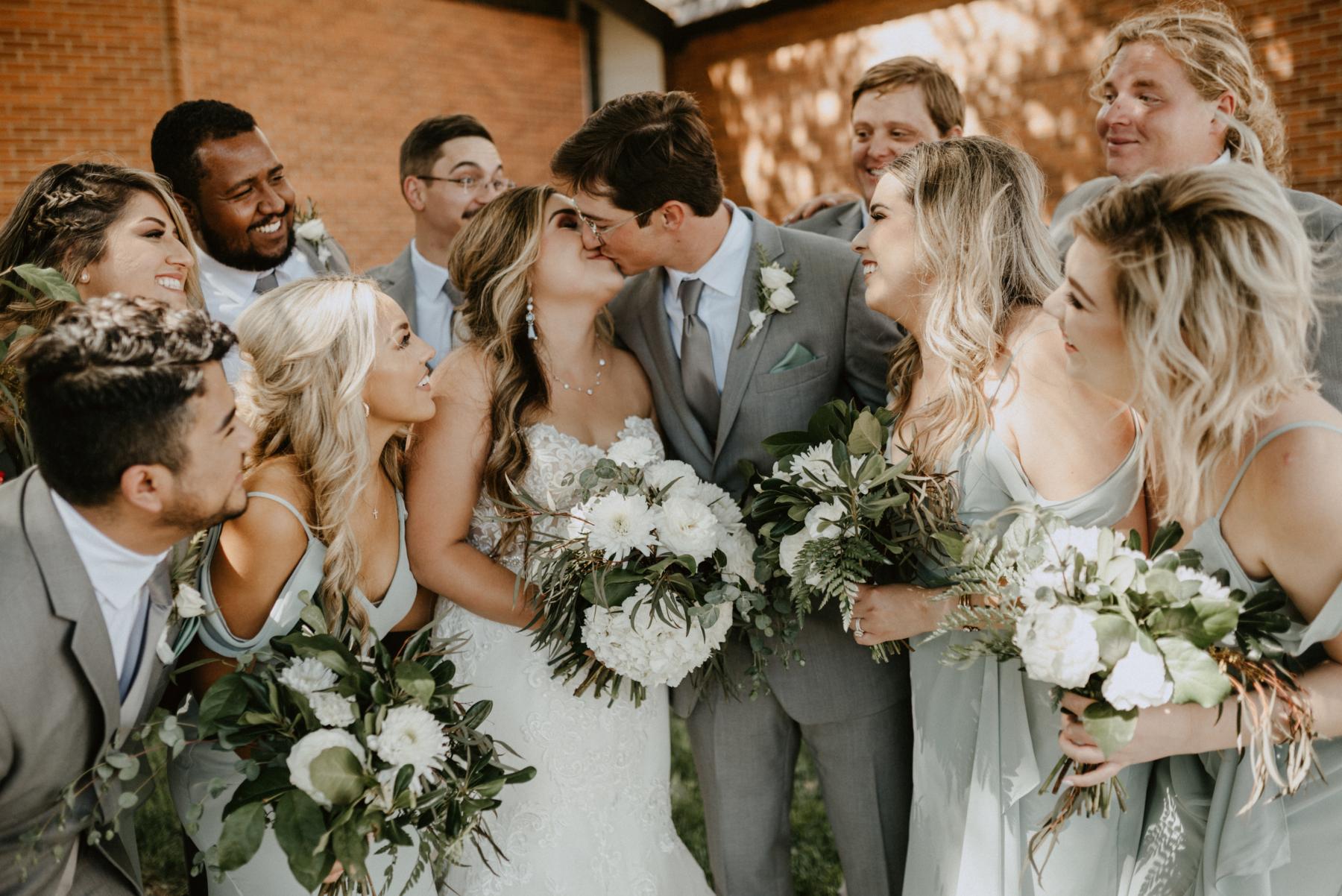 Jacqueline Davison Photography featured on Nashville Bride Guide
