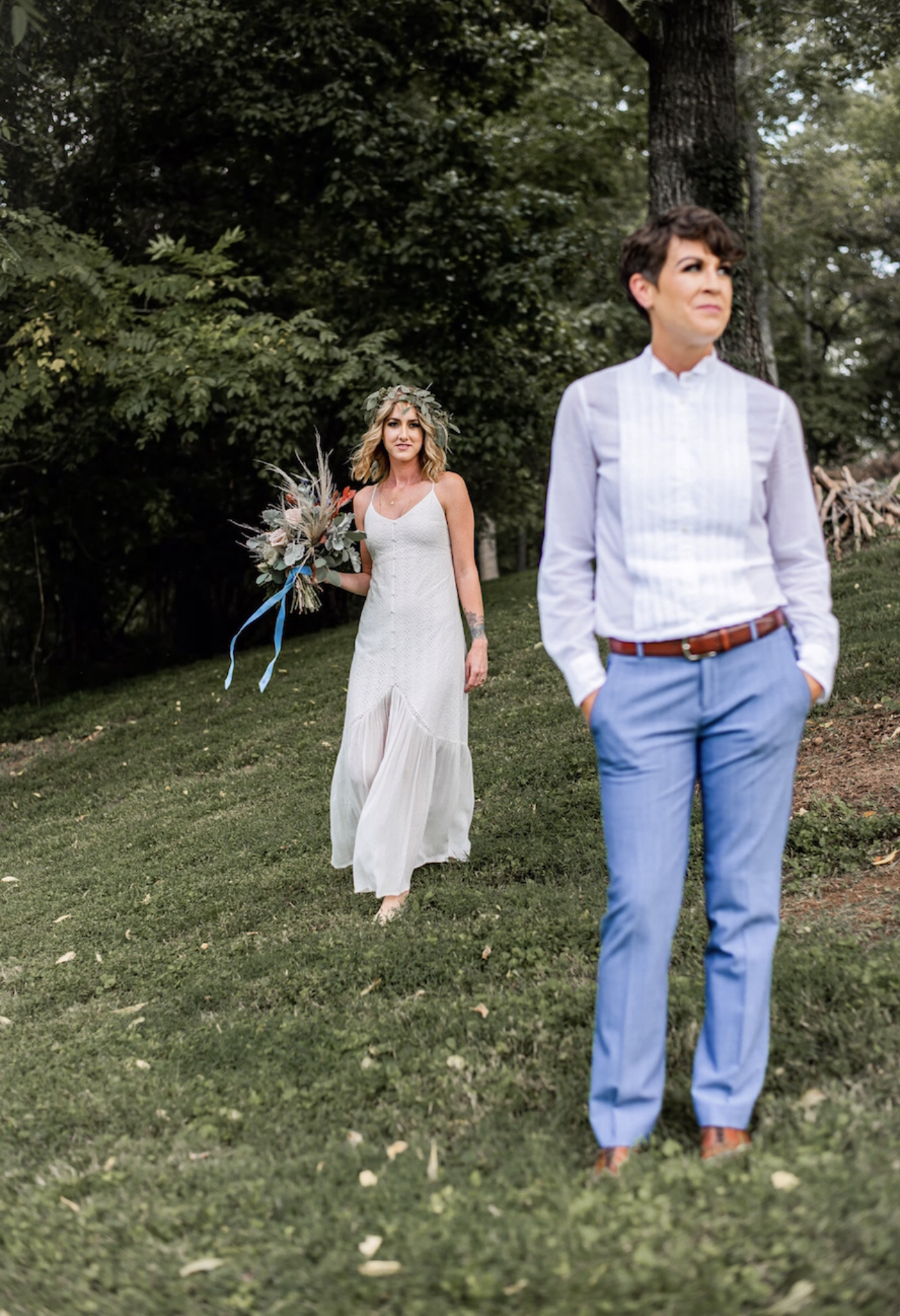Glamour by Ness featured on Nashville Bride Guide