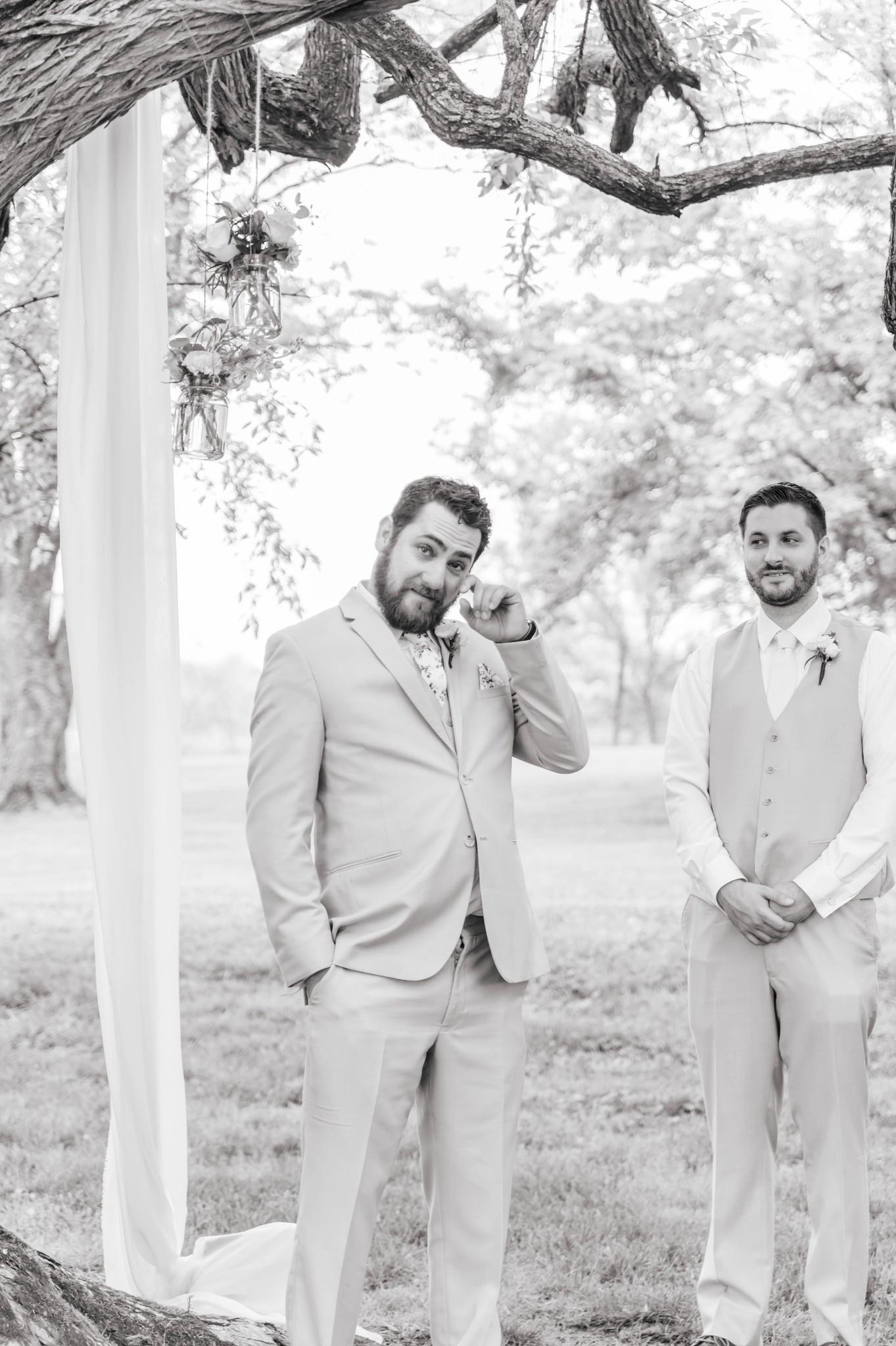 AH Studio KY Wedding Photography
