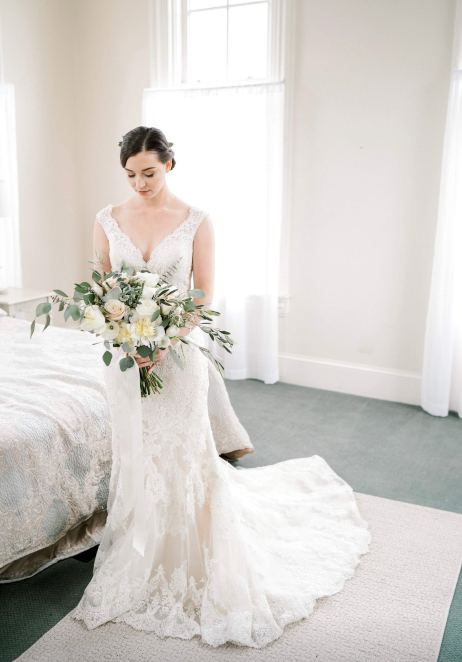 How to Incorporate the Pantone 2021 Colors Into Your Wedding from Amy & I Designs