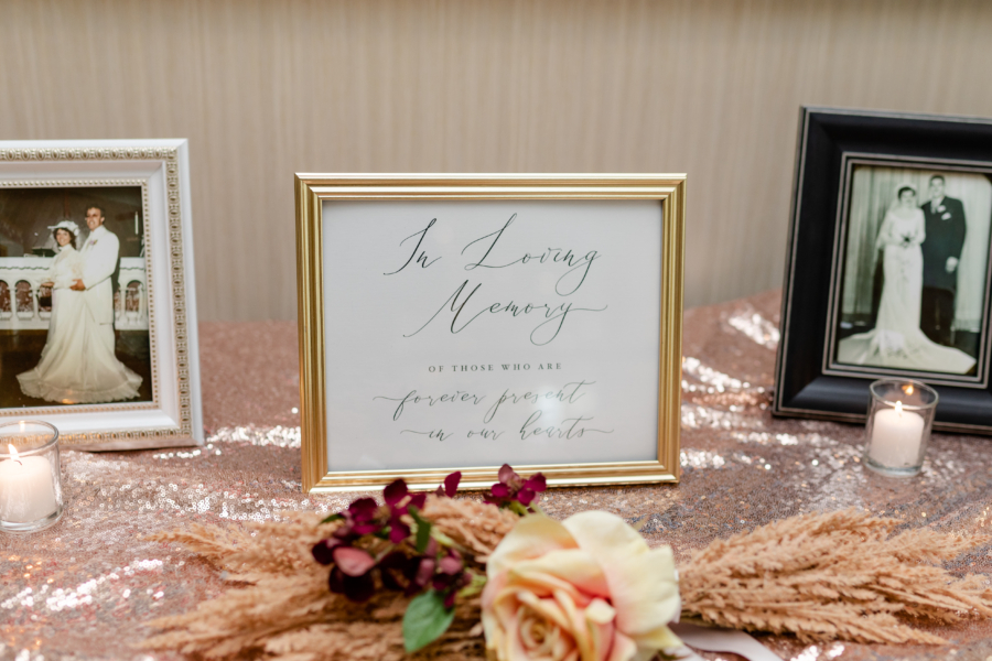 Margaritaville Hotel Nashville wedding inspiration