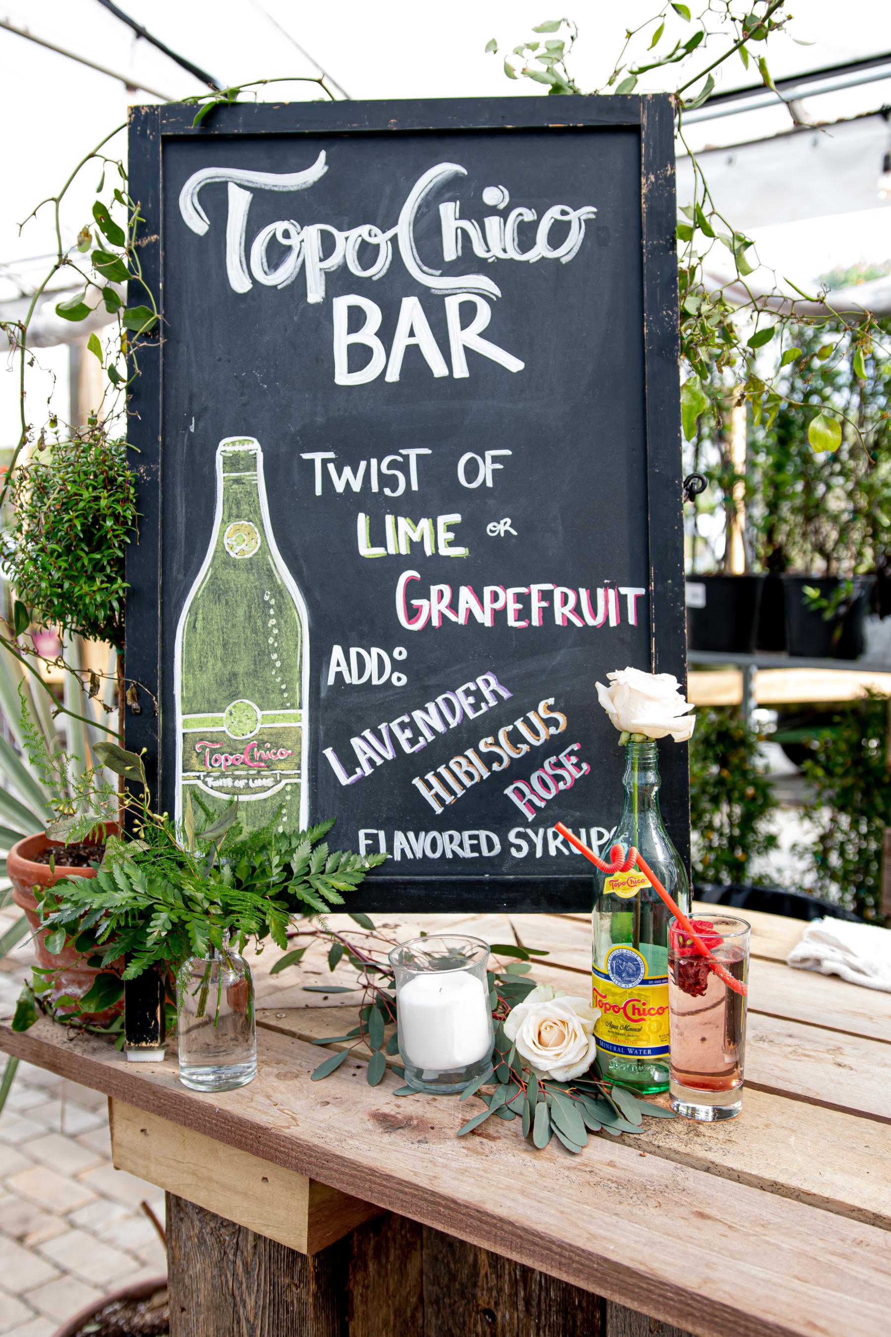Topo Chico Bar