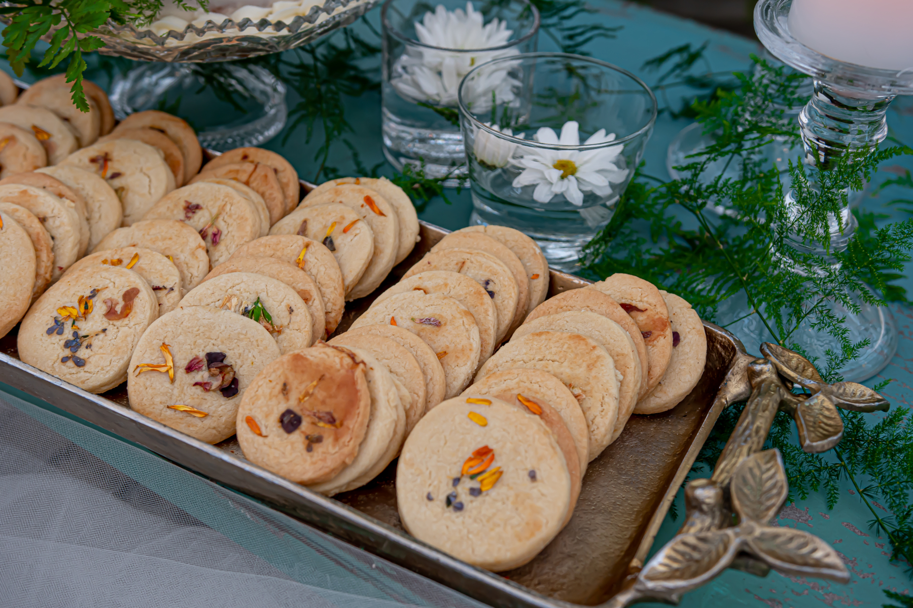 Tennesse wedding catering with Chef's Market