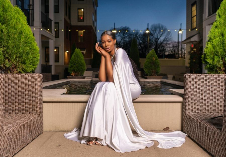 Bridal Themed Photo Shoot with My Joyful Event   Dresses by MYSTiiK Styles