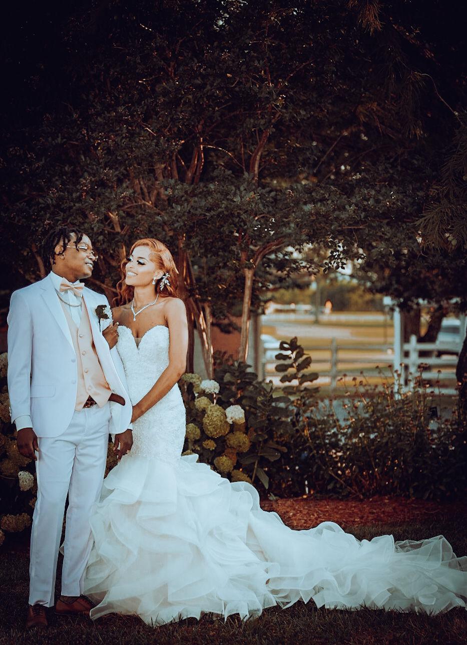 Lebanon Tennessee Wedding by My Joyful Event