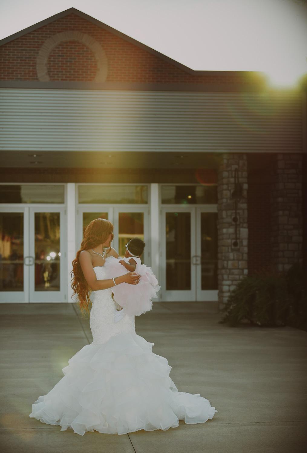Lebanon Tennessee Wedding by Eye of Fatima Photography