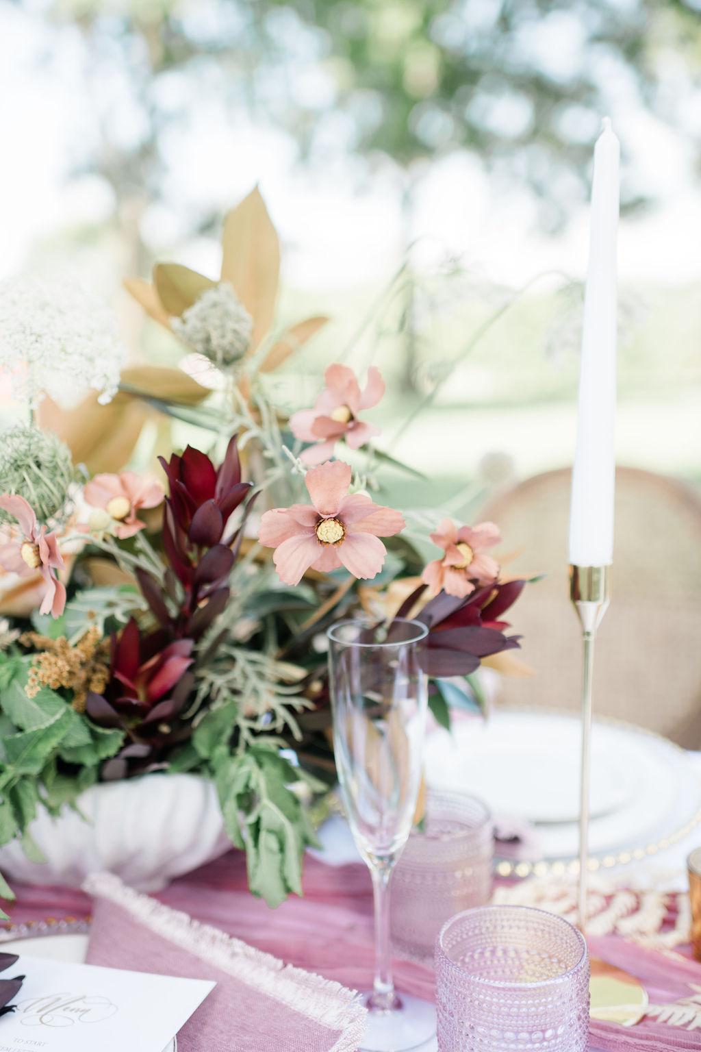 Ravenswood Mansion wedding inspiration