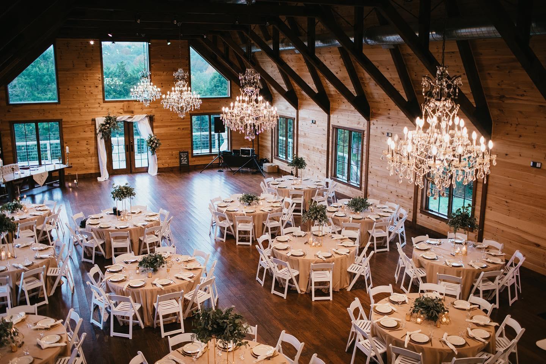 Nashville wedding planned by PLS Coordinate