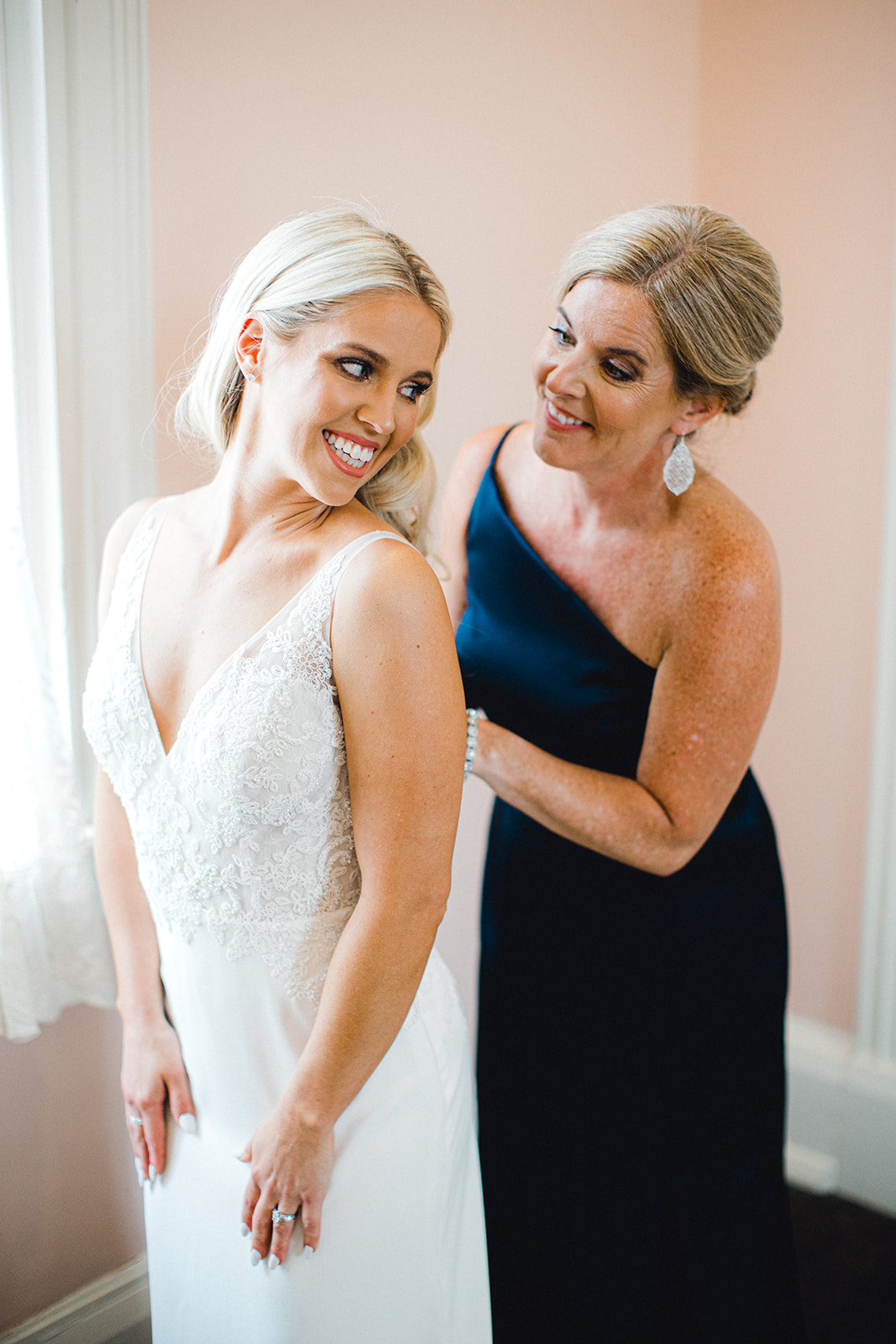Mother of the bride photo