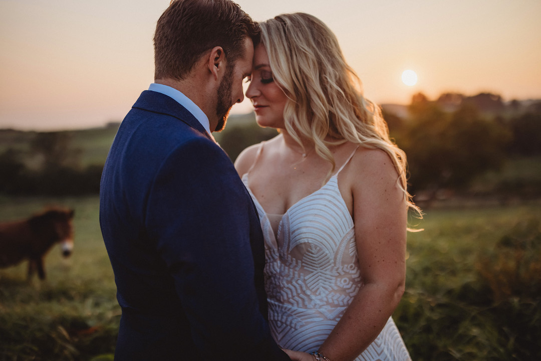 Tennessee Wedding Photographer Gambill Photography