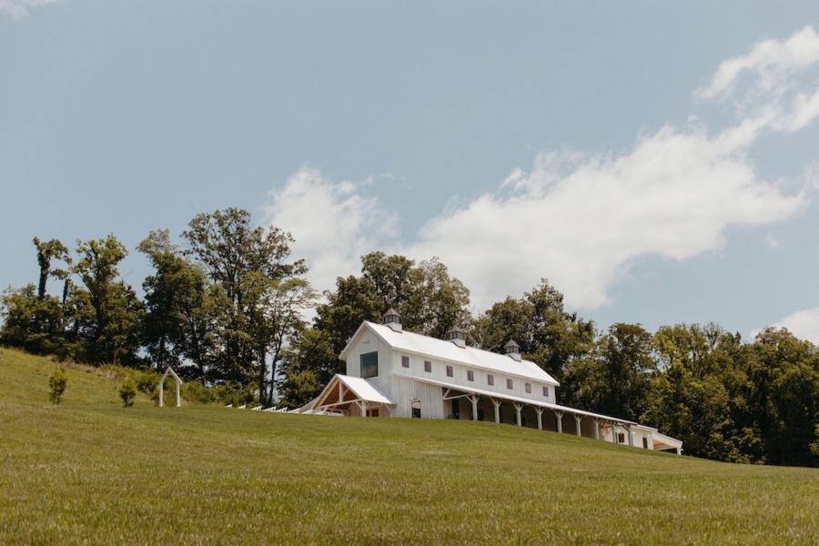 The Barn at Cranford Hollow