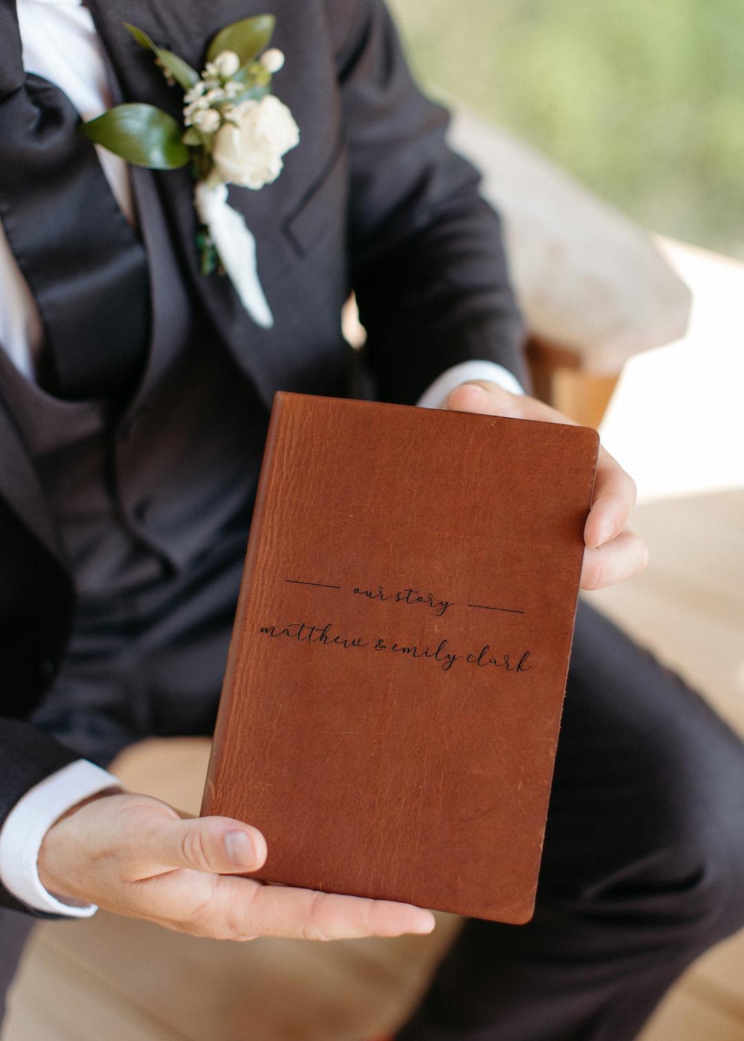 Custom wedding gift ideas